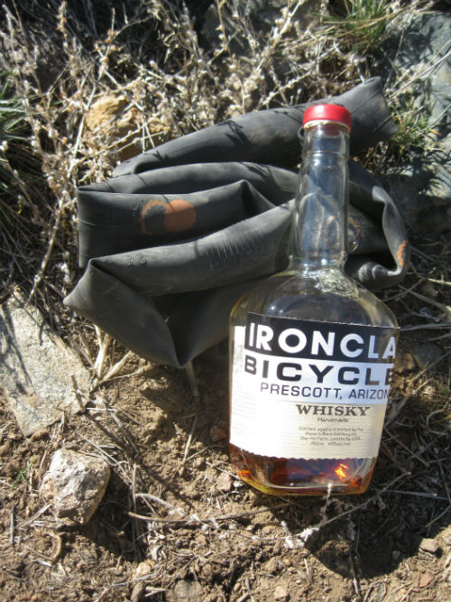 Ironclad's Annual Pre-Whiskey Event